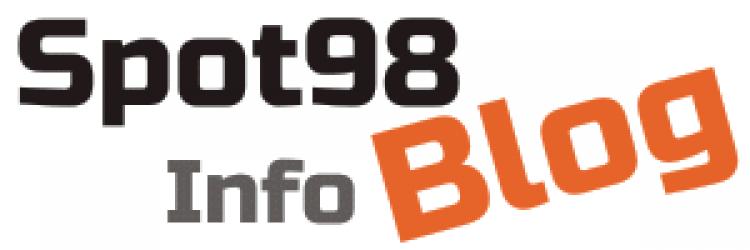 Spot98 Blog