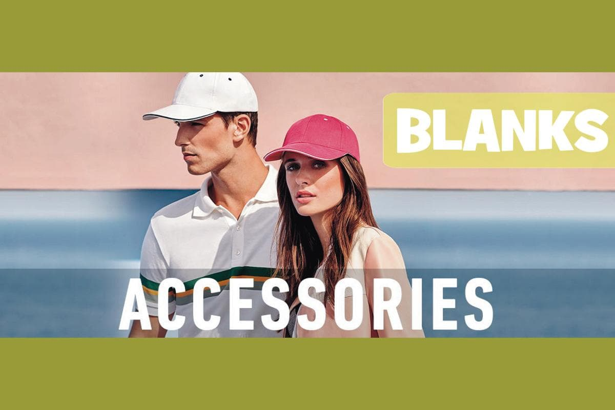 Blank accessories