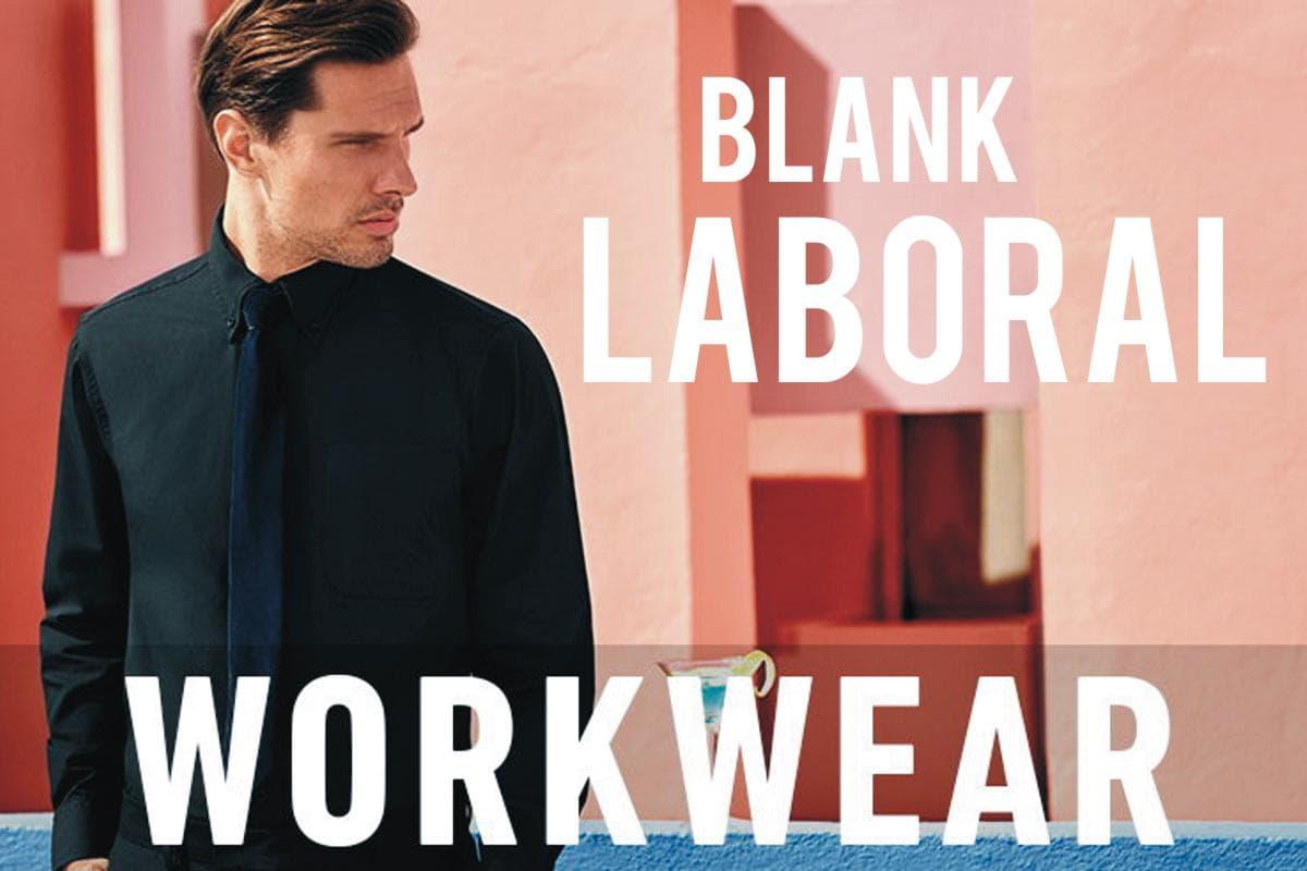 Blank workwear Laboral
