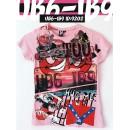 UB6 IB9 T-Shirt