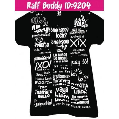 Ralf Buddy T-Shirt