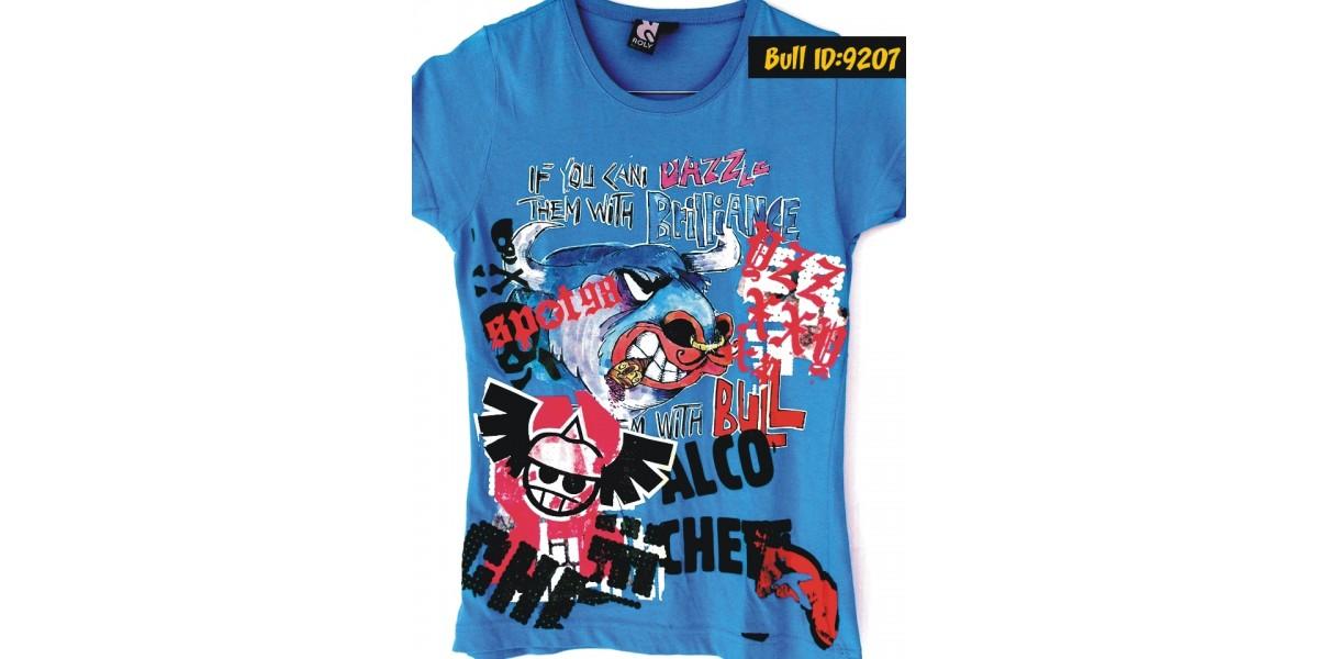 Scrapboy Art Shirt Sted