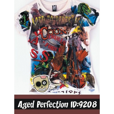 Aged Perfection T-Shirt