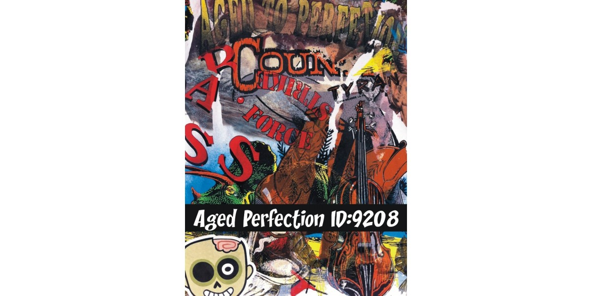 Perfection Art Shirt Sted