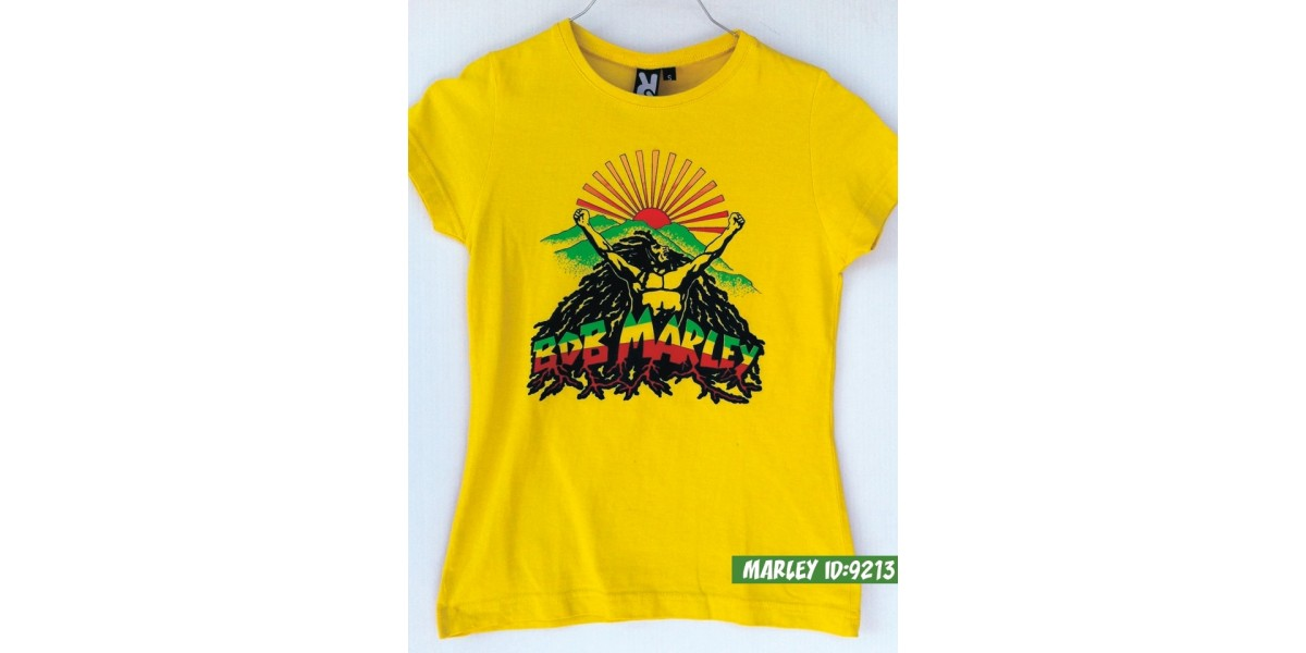 Marley Shirt Sted