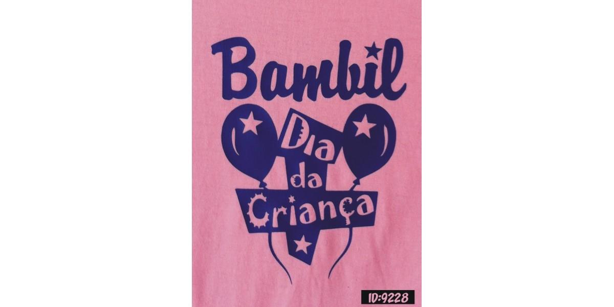 Bambil Art Shirt Sted