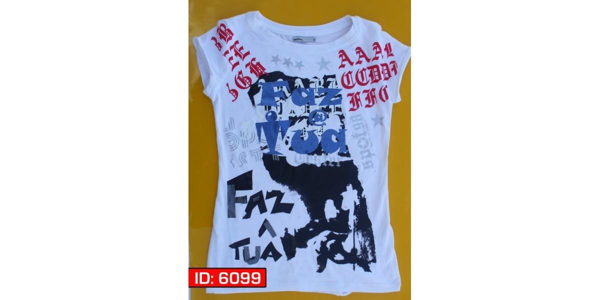 fazatua first freestyle t-shirt
