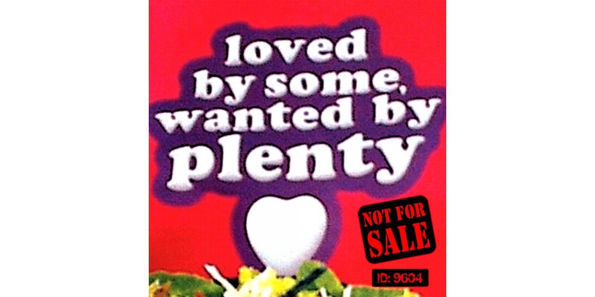 mcdonalds salad t-shirt