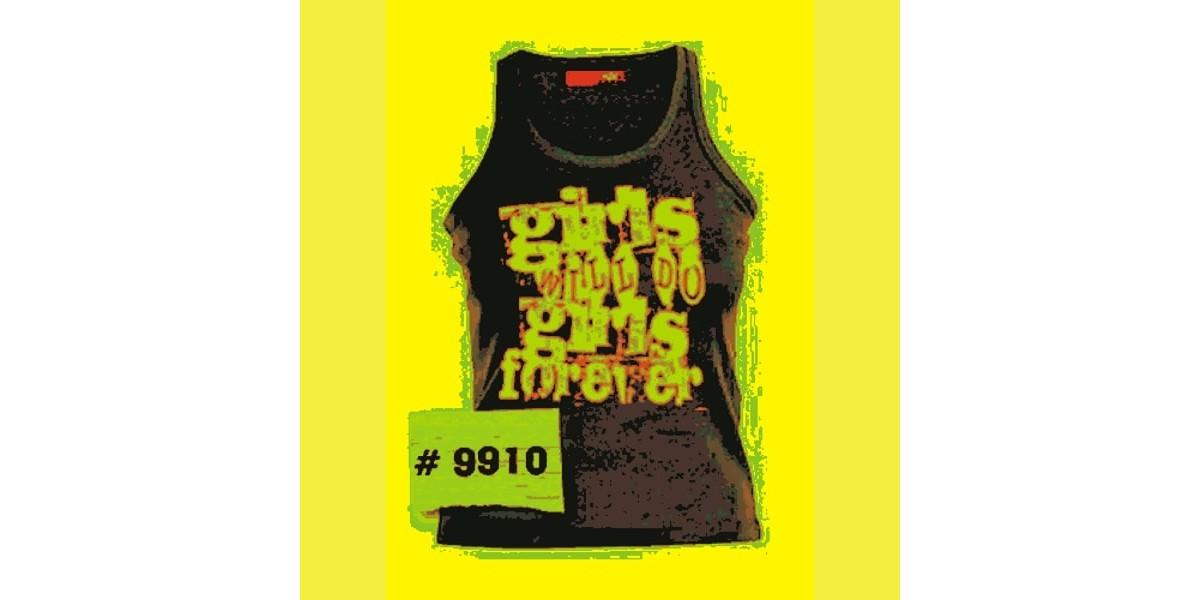girls do girls  t-shirt