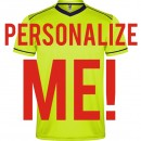 Player Jersey & Shorts Sets Personalize Me!