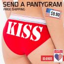 Kiss Panty