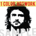 Jumbo Size Transfer Sheet 1 Color Designs Custom Plastisol Transfers