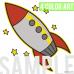 Jumbo Size Transfer Sheet 4 Color Designs Custom Plastisol Transfers