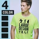 Custom 4 Color Large Size Plastisol Transfers
