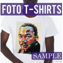 Custom Photo T-Shirts