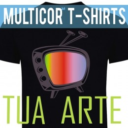 Full Color Designs Custom T-Shirts
