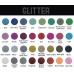 Sparkle Glitter Iron-on Transfer Sheets