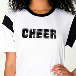 cheer decals