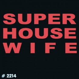 Super Wife Girl T-Shirt Decal