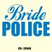 Bride Iron-on Decals