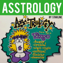 ASStrology Iron-on Decals