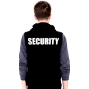 Security Iron-on Transfers
