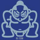Shuai Jiao Iron-on Decal