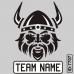 Team Logos Iron-on Transfers
