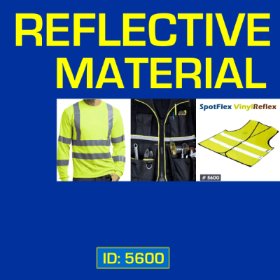 Reflective Transfer Material