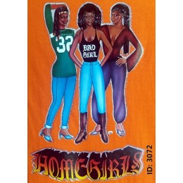 Home Girls Vintage T-Shirt