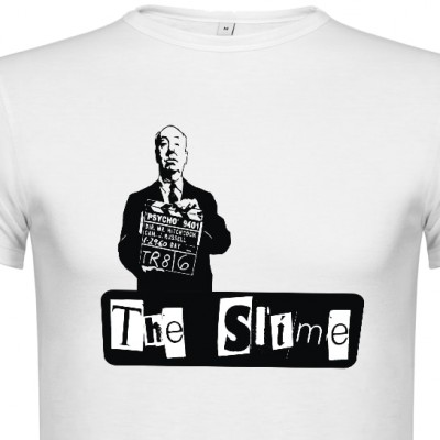 The Slime T-Shirts