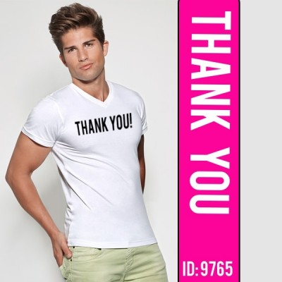 Thank you T-Shirts