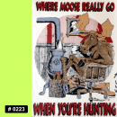 Where Moose GO T-Shirts