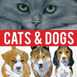 Cats & Dogs T-Shirts