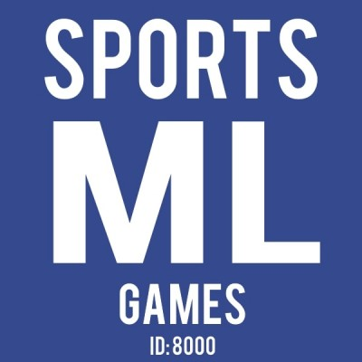 Sports ML & Games T-Shirts