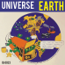 Universe & Earth T-Shirts