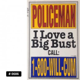 Police Joke T-Shirts
