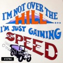 Gaining Speed T-Shirts