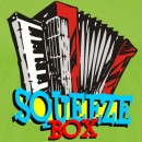 Squeeze Box T-Shirt