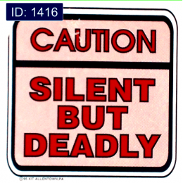 Silent Deadly T-Shirts