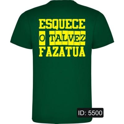 Esquese Talvez T-Shirt