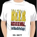 Drinking T-Shirts