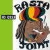 Rasta Joint T-Shirts