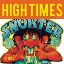 High Times T-Shirts