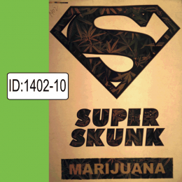 Super Skunk T-Shirts