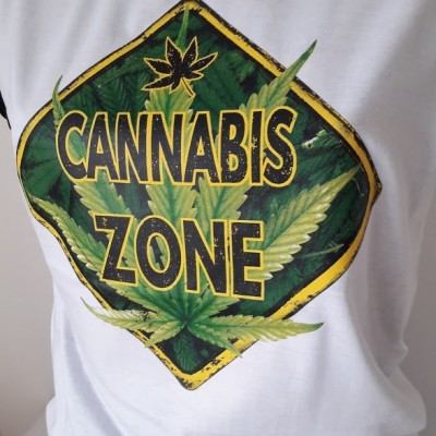 Cannabis Zone Design