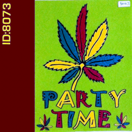 Party Time High T-Shirts