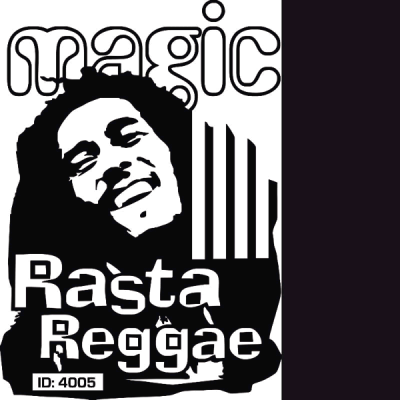 Magic Rasta Reggae T-Shirts