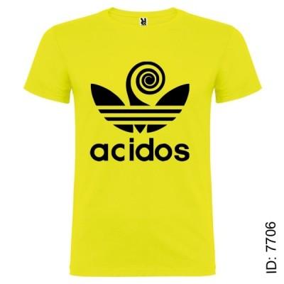 Acidos T-Shirt