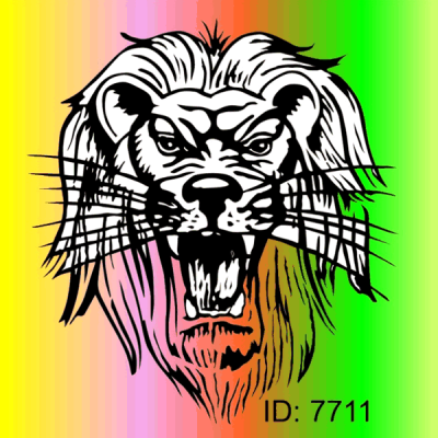 Rasta Lion T-Shirts